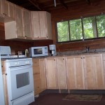 Kitchen Cottage E