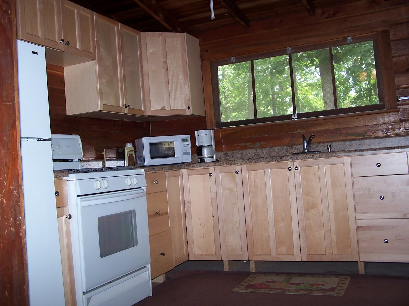 Cottage E – Narrows Campground