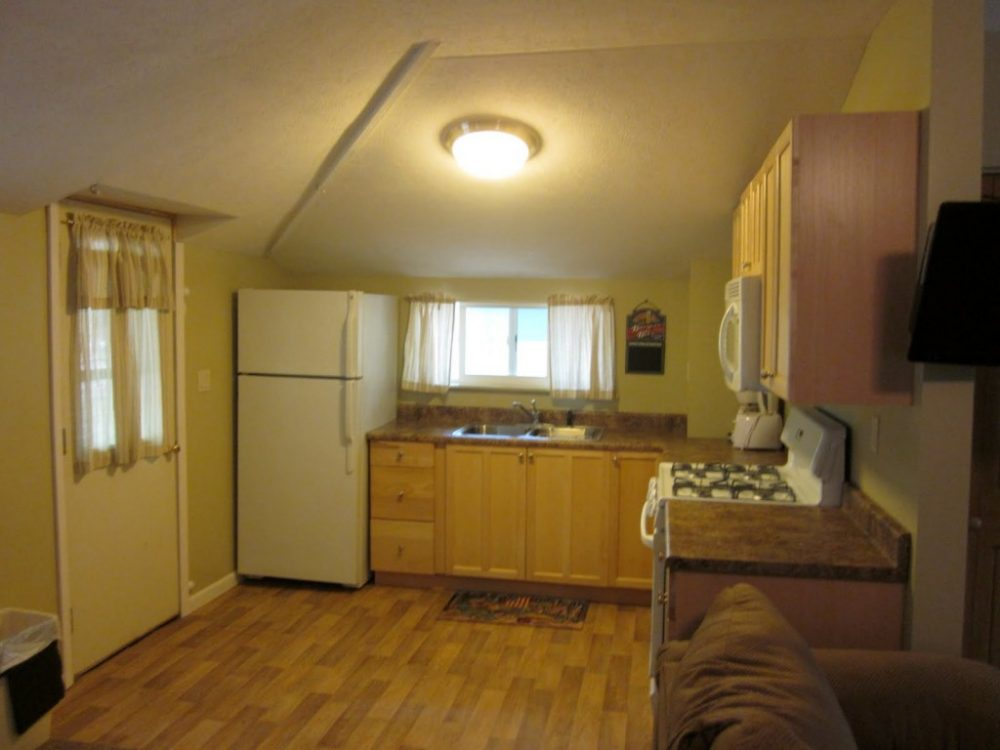 Kitchen Cottage D