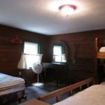 Loft Bedroom Cottage E